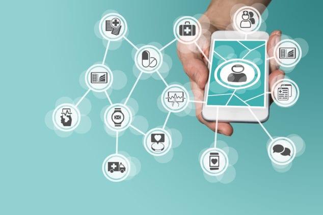healthtech apps