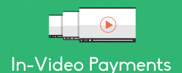 In-video payments