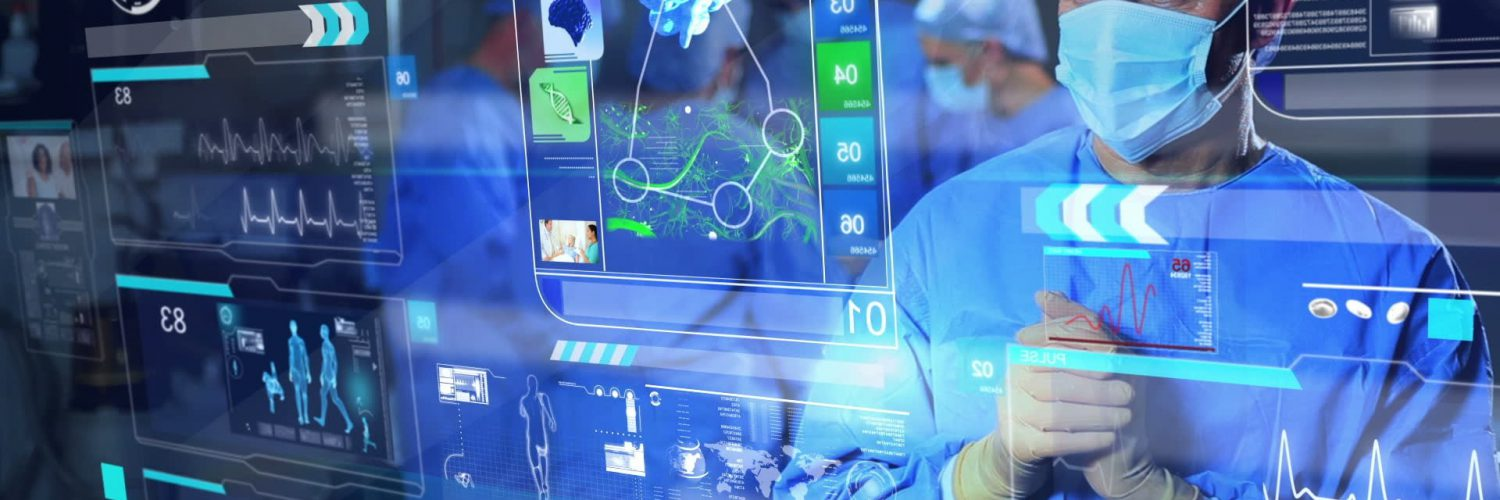 future information technology in health care Read chapter 9 information technology and systems in home health care--george demiris: the rapid growth of home health care has raised many unsolved issue.