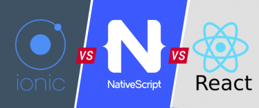 react native apps vs cross platform app