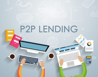 p2p Lending RBI Announcement
