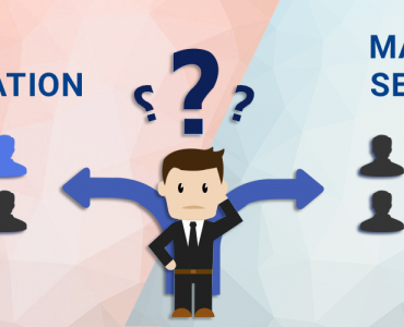 Staff Augmentation vs Managed Services- What to select