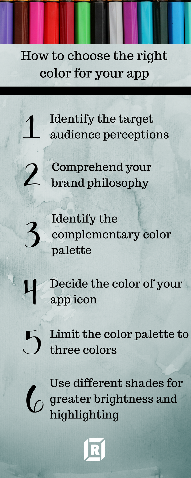 How to choose the right color for your app