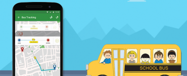 School Bus Tracking Apps