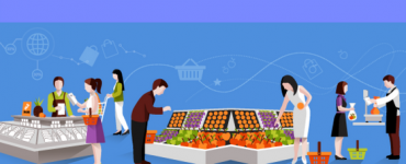 How retail shopping app helps you to grow your grocery business