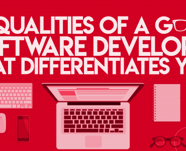 10 Qualities of a Good Software Developer that differentiates you