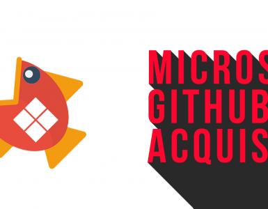 Microsoft Github acquisition