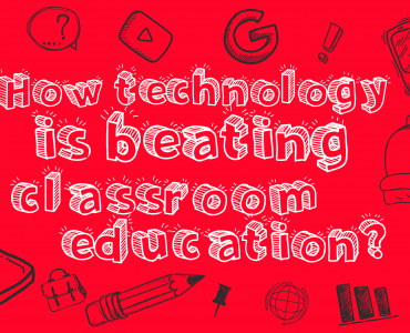 Technology beating Classroom Education