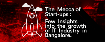 Bangalore It industry growth