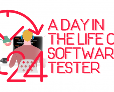 life of a software tester