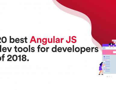 Best AngularJS Development Tools