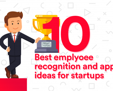 Best Employee Recognition Ideas