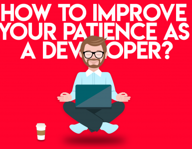 How to improve your patience