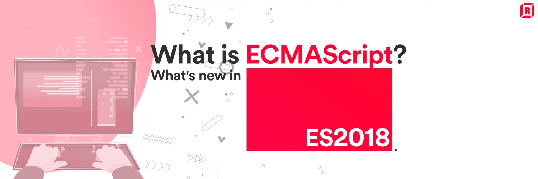 What is ECMAScript?
