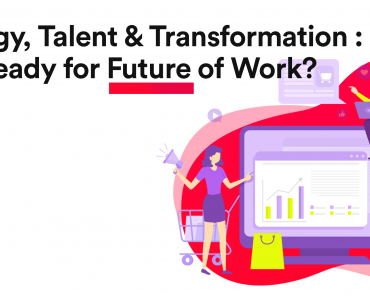 Talent Technology Future of work