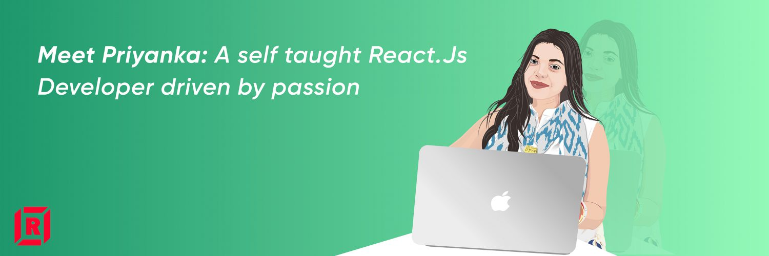 Self Taught React.Js Developer