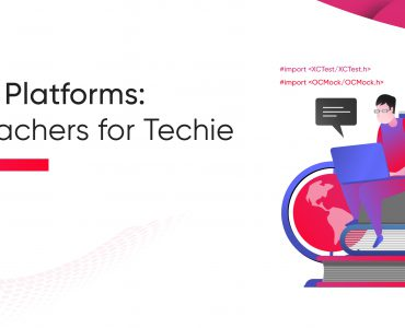 E-Learning Platforms for Developers