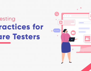 best practices for software testers