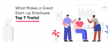 Great Startup Employee