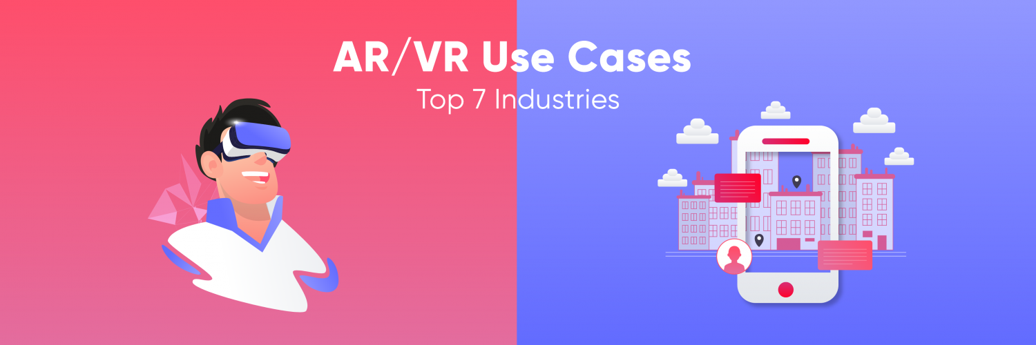 AR/VR Use Cases