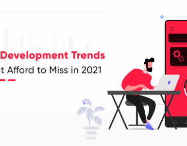 Trends in software development 2021